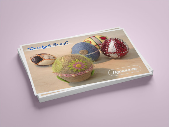 Świąteczne kartki pocztowe, widokówki